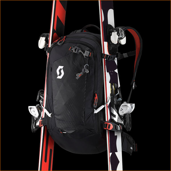 Avalanche Backpack  159c5a9262b48