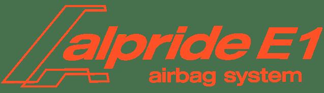 Alpride E1 Logo