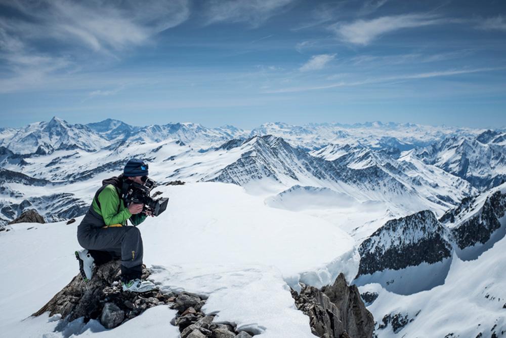 dein winter dein sport summit