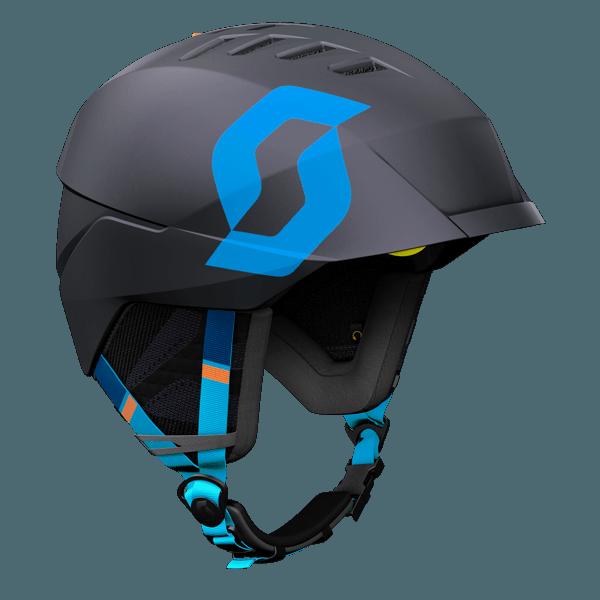 Freeride helmet