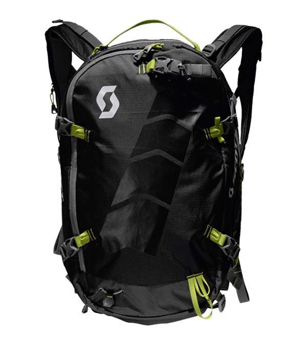 Moutain backpack