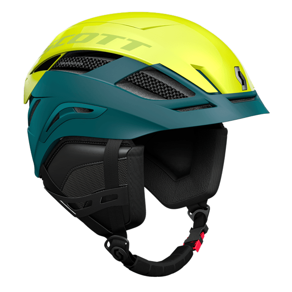 mountain helmet